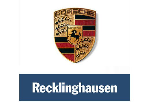 Porsche Zentrum Recklinghausen Mobile App.
